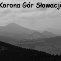 Korona Gór Słowacji